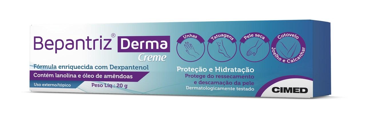 Imagem do produto Bepantriz Derma Creme