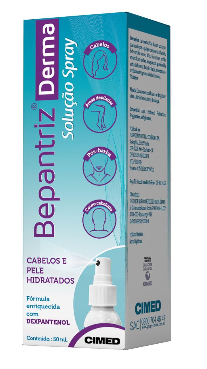 Imagem do produto Bepantriz Derma Spray