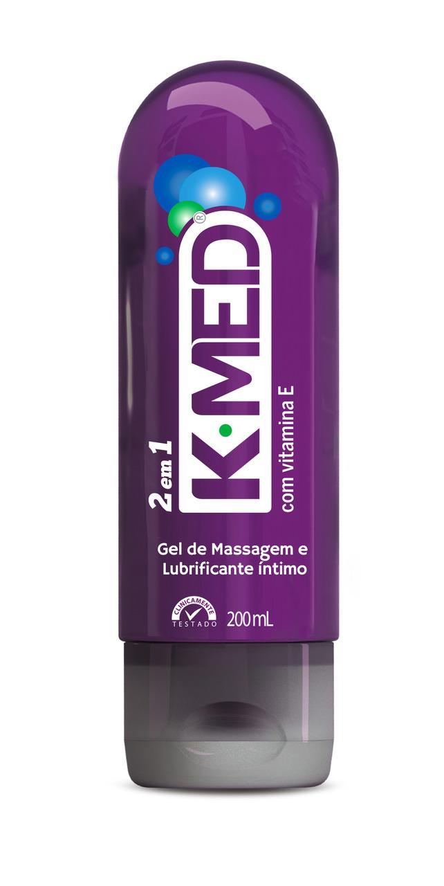 Imagem do produto K-Med 2 em 1