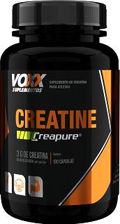 Imagem do Produto Voxx Creatine Creapure