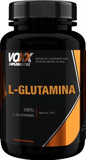 Imagem do produto Voxx L-Glutamina
