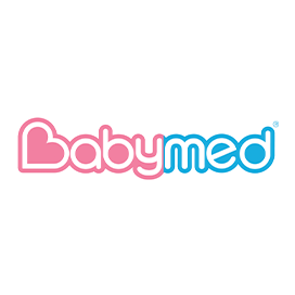 Babymed Logo Carrossel