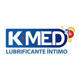 K-Med logo carrossel